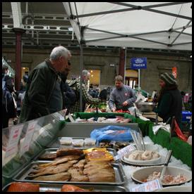 Join Bath Farmers Market